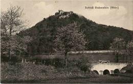 Schloss Bieberstein - Fulda