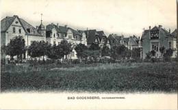 Bad Godesberg - Victoriastrasse - Bonn