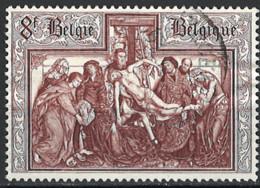 Belgien Belgium 1964. Mi 1363, Used O - Usati