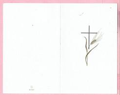 Bidprentje - Jozef Verschueren Echtg. Lisa Vinck - Meer 1928 - Turnhout 1989 - Religion & Esotérisme