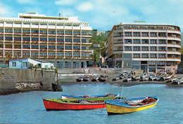 ° Puerto De La Cruz - Puerto De Pescadores - Tenerife
