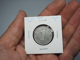 CHINA 1 Yuan 2001 - China
