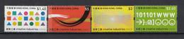 Hong Kong 2005 Creative Industries. Set. MNH. VF. - Unused Stamps