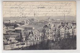 Erkelenz - Kaiserstrasse - 1915 Feldpost Aus Vereinslazarett .. - Erkelenz