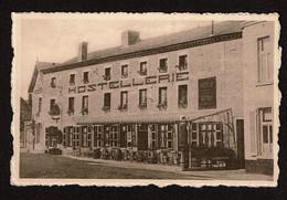 Havelange - Hostellerie De La Poste - Propr. Reuliaux - 2 Scans - Havelange