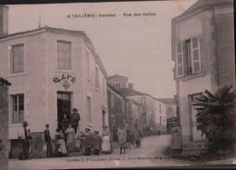 10040  LA CAILLERE   PUB  NON ECRITE - Frankreich