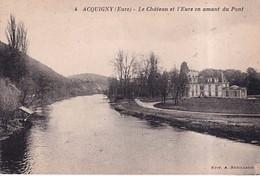 ACQUINY - Acquigny