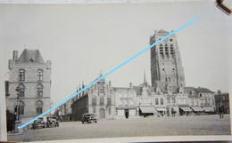 Photox5 VEURNE 1932 - Luoghi
