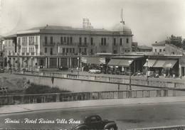 RIMINI HOTEL RIVIERA VILLA ROSA  (123) - Rimini