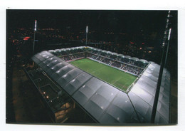 CPm 51 : REIMS   Le Stade De Football  Dos Blanc    A  VOIR   !!!! - Reims