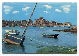France - Barfleur - Port - Boats - Barfleur