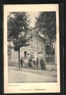 CPA Chatelaillon, Hôtel Beauséjour - France