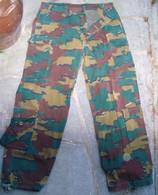 ABL , Pantalon Para - Commando , 4 Poches Sur Les Jambes , 2 Poches à L'arrière - Uniforms