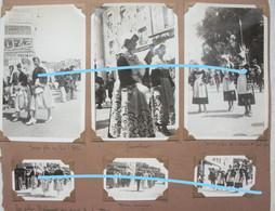 Photox21 VANNES Saint Avé Plescop Meucon 4ème Centenaire De L'union De La Bretagne à La France Années 30 ? - Luoghi