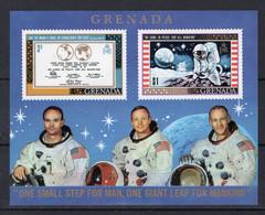 GRENADA Yt. BF1 MH* 1969 - Grenada (1974-...)