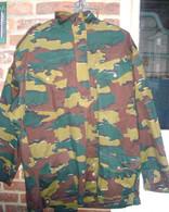 ABL , Veste Para - Commando , Neuve - Uniforms