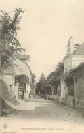 76 FONTAINE LA MALLET - ROUTE DU HAVRE - Other Municipalities