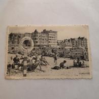 De - La Panne // Plage - Strand (ander Zicht) 1956 - De Panne