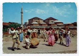Yugoslavia (Kosovo) - Prizren - Folklore - Jugoslavia