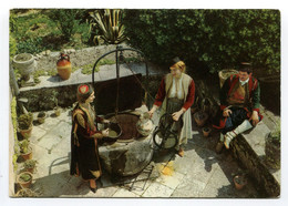 Yugoslavia (Montenegro) - Herceg Novi - Folklore - Jugoslavia