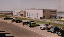 10070 LUC SUR MER  TIMBRE 1958    ECRITE - Autres Communes