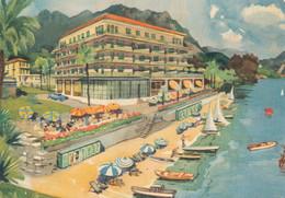 BAVENO NOUVEL HOTEL ITALIE - Verbania