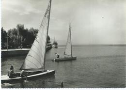 Macedonia - Struga - Sailing - Macédoine