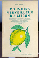 Pouvoirs Merveilleux Du Citron - Health