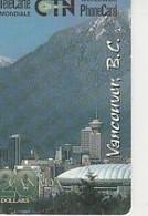 VANCOUVER  B C   CTN  1998 Luxe - Canada