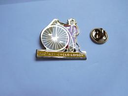 Beau Pin's , Cyclisme Vélo , Mic'Key Cyclo Loison , Grand Bi , Sallaumines - Ciclismo