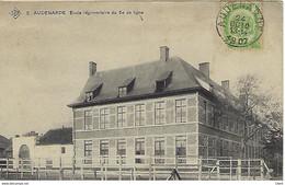 BELGIQUE - AUDENARDE - Ecole Régimentaire Du 5e De Ligne - 1907 - Otros