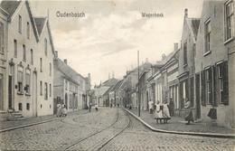 Pays-Bas - Halderberge - Oudenbosch - Wagenhoek - Uitg. M. Hopstaken - Andere