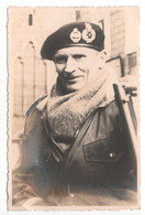 Soldat - MONTGOMERY - World War 2 Ungelaufe 1945 - Germany