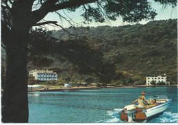 Jakljan Is An Uninhabited Islet In Croatia,Elaphiti Islands, Dalmatia,Dubrovnik - Croatia