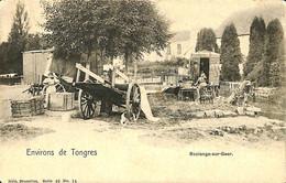 031 450 - CPA - Belgique - Environs De Tongres - Roclange-sur-Geer - Tongeren