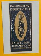 12912 - Lücken In Der Geschichte Deutsche, Juden, Tschechen 1890-1938   Prag 1994 - Esposizioni