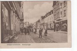 Herzogenrath - Kleikstraße - - 1921 - Germany