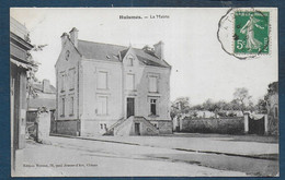 HUISMES - La Mairie - Sonstige Gemeinden