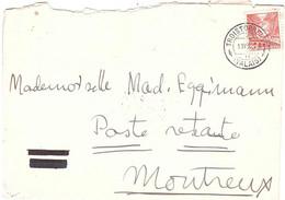 ANNULLO TRISTORRENTS (VALAIS) - France