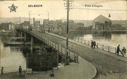 031 455 - CPA - Belgique - Sclessin - Pont D'Ougrée - Liege