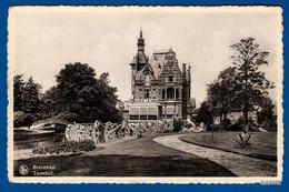 Brasschaat - Kasteel Torenhof - Château * - Ohne Zuordnung