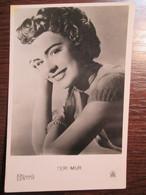 Terry Moore - American Actress - Beroemde Vrouwen
