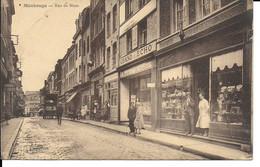 "MAUBEUGE ""  Rue De Mons , Belle Animation""   N°800 - Maubeuge"