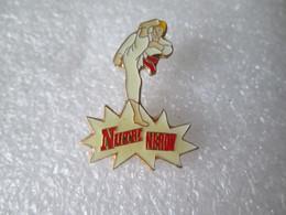 PIN'S   SPORT  JUDO  NUTRI NERGY - Judo