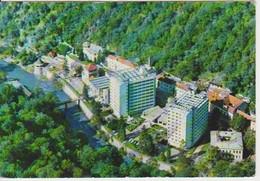 BAILE HERCULANE ROMANIA POSTCARD - Roumanie