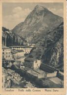 BRESCIA - TOSCOLANO VALLE DELLE CARTIERE - Brescia