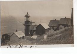 Canada - Point Jame Gante - Photocard Fotokaart - 1920 - Sin Clasificación