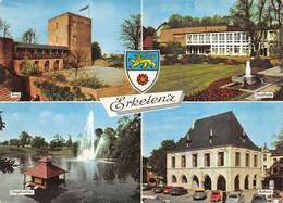 Erkelenz (Allemagne) - Multivues - Erkelenz