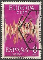 ESPAGNE  N° 1745 OBLITERE - 1931-Aujourd'hui: II. République - ....Juan Carlos I