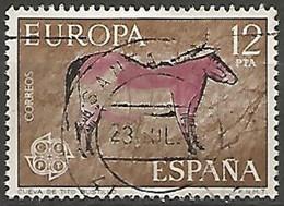 ESPAGNE  N° 1904 OBLITERE - 1931-Aujourd'hui: II. République - ....Juan Carlos I